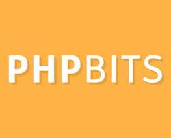 Phpbits Creative Studio logo